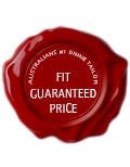 Fit - Price Guaranteed